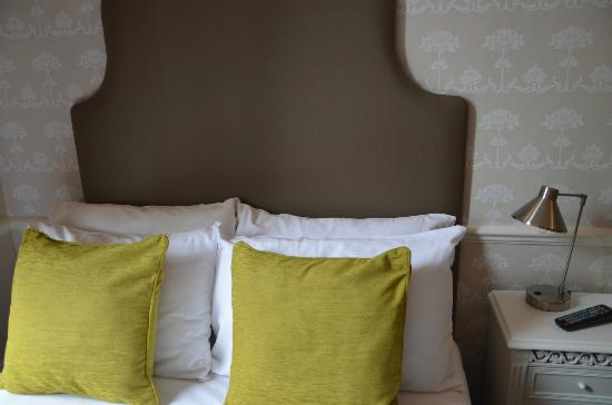 Lime Tree Hotel: Chambre