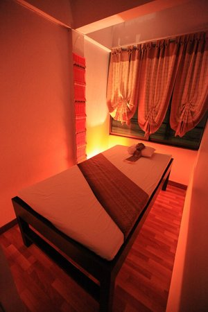 classic thai massage body to body massage odense