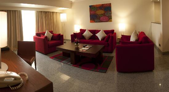 Eko Hotels & Suites: Classic Suites