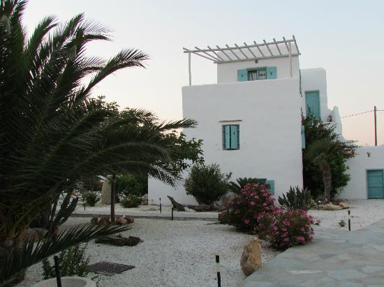Medusa Resort: Notre chambre