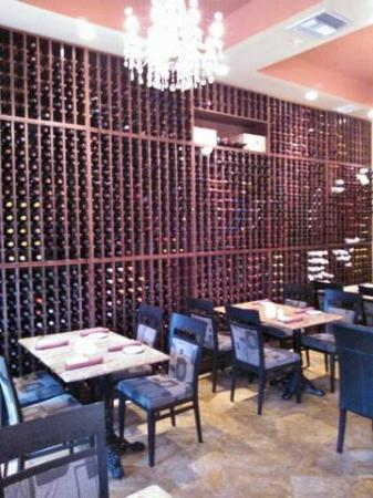 Joseph's Wine Bar & Cafe