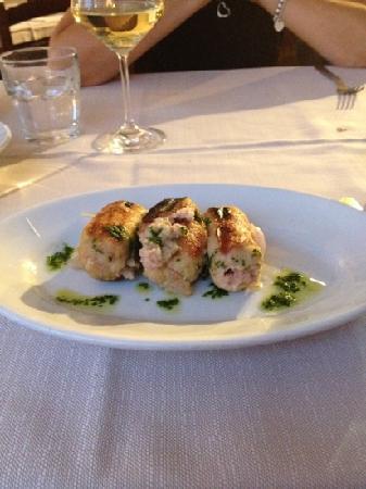 Expanificio: rouleau de viande sicilienne