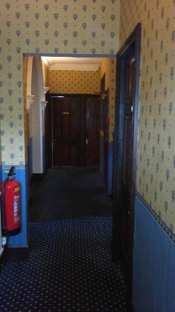 泰爾格萊格城堡酒店照片