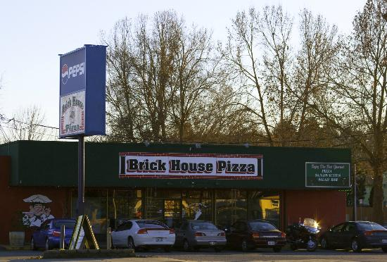 Brick House Pizza, West Richland