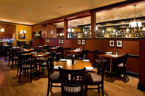 Big Easy's Seafood and Steakhouse: Main Dining Room