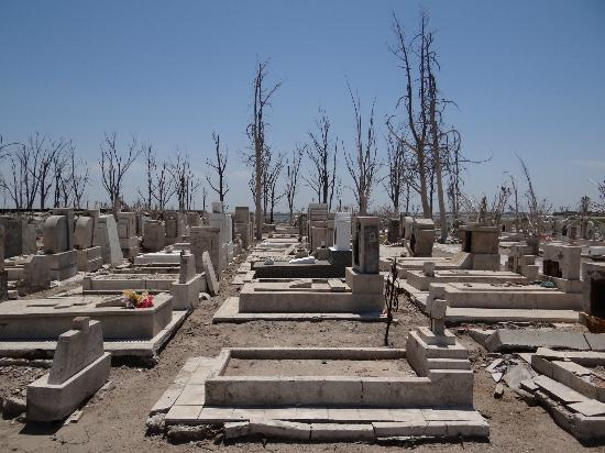 Lago Epecuen Carhue 2019 All You Need To Know Before