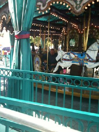 أنهايم, كاليفورنيا: loved this ride 