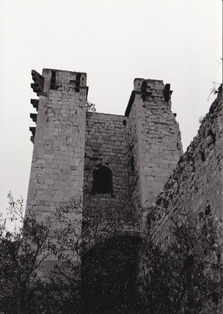 Castello di Bosa