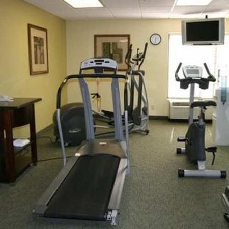 Hampton Inn Central Naples: Recreational Facilities