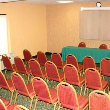 Hampton Inn Central Naples: Meeting Room