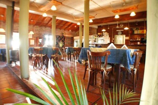 La Terraza Resto Bar Nono Restaurant Reviews Photos