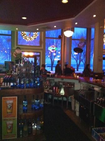 Murray's Irish Pub and Grille
