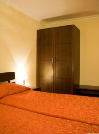 Milano Hostel: Deluxe Triple Room