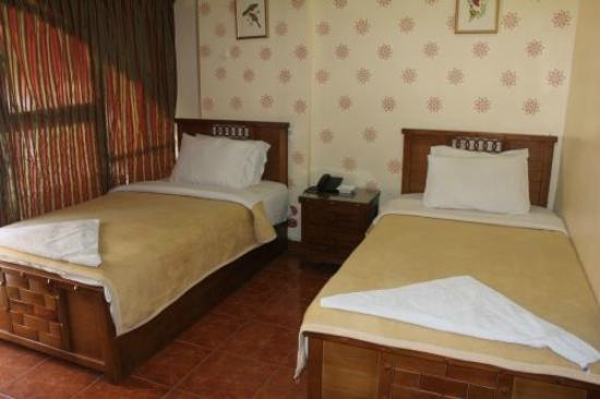 Milano Hostel: Standard Double Room