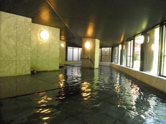 Kasuga no Mori: 大浴場