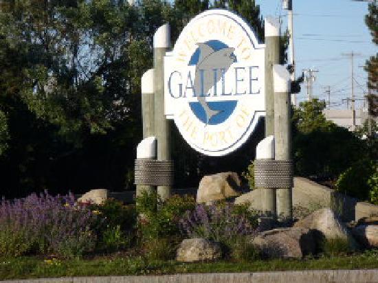 Galilee: Welcome!