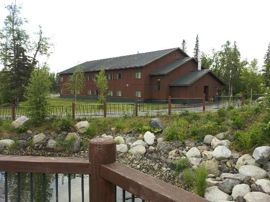 ‪Mt. McKinley Princess Wilderness Lodge‬