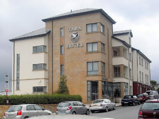 تارا هوتل: Tara Hotel 