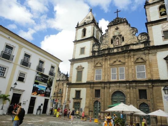 Full-Day Tour of Salvador