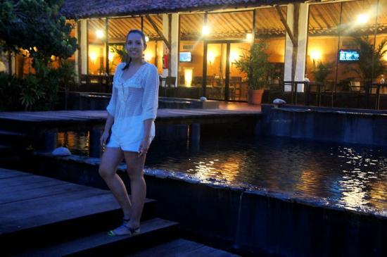 IKIN Margarita Hotel & Spa: Restaurante CC. Makeuplocalypse