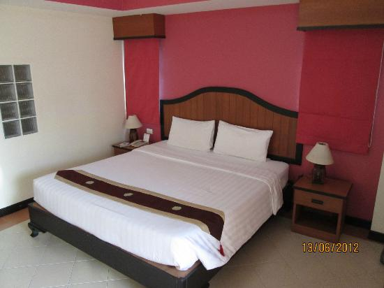 Pattaya Bay Resort: Room 2
