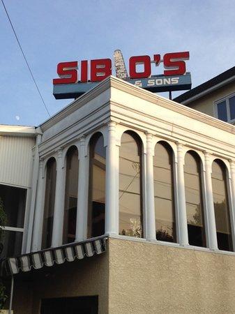 Sibio's Restaurant