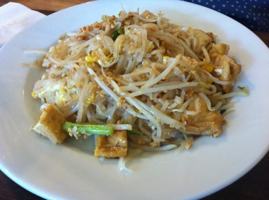 Thai Food Somerville Ma