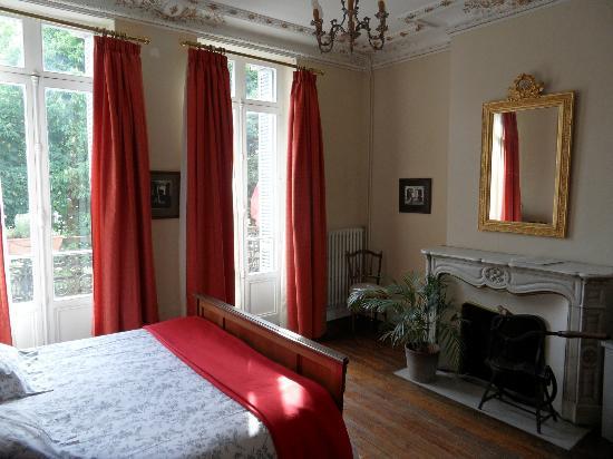 Villa St. Simon: Roussell Suite