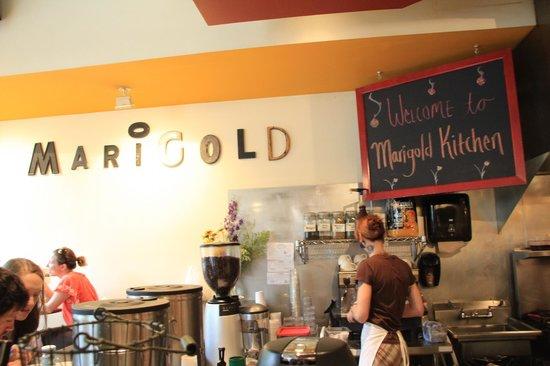 Marigold Cafe Madison Wi Menu Brunch