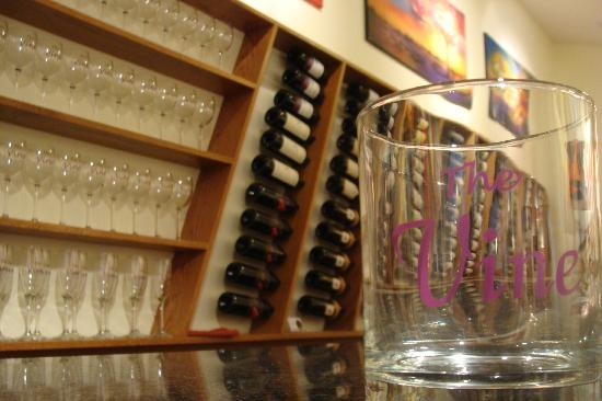 The Vine: 99 bottles of Wine on the Wall