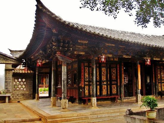 Zhu's Family Garden (Zhu Jia Huayuan)