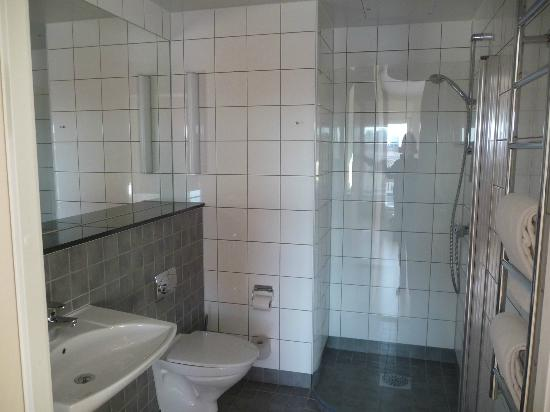 StayAt Lund : bathroom