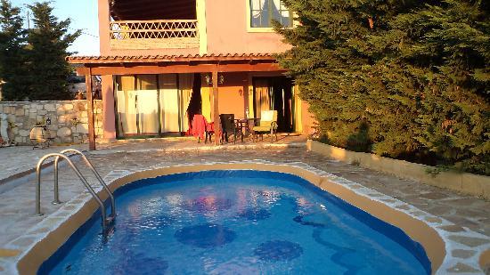Athenea Villas: photo villas 5