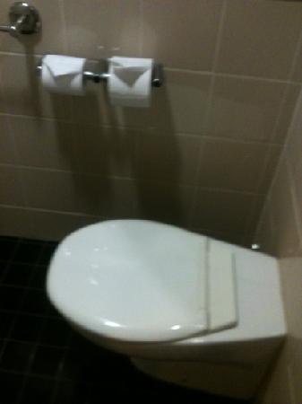 Rydges Parramatta : Toilet