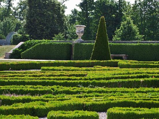 Entree Visite Jardins Gratuite Photo De Chateau De Champs Sur