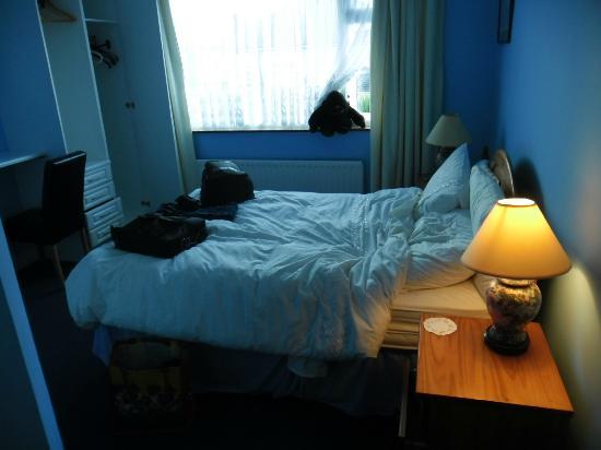 Annally Bed & Breakfast