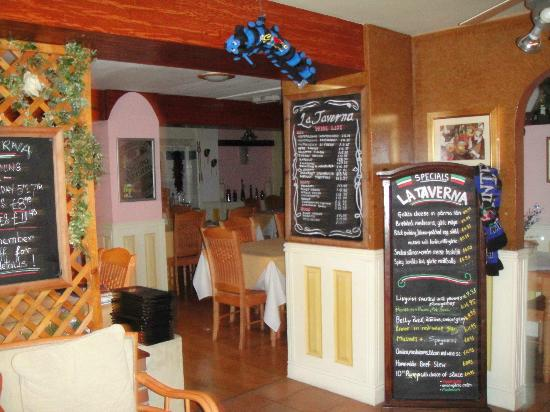 Wool Merchant Hotel: Restaurant
