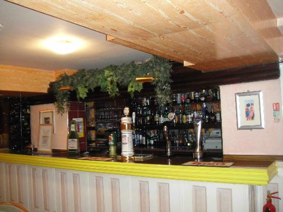 Wool Merchant Hotel: Bar
