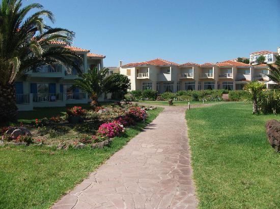 Neilson Aeolian Village Beachclub: Village Rooms