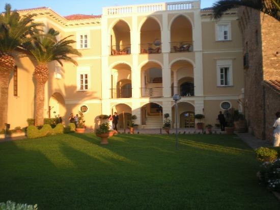 Palazzo del Capo1