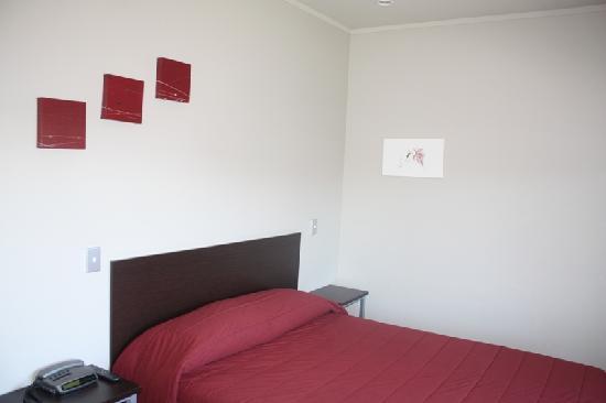 Photo of Arena Lodge Palmerston North