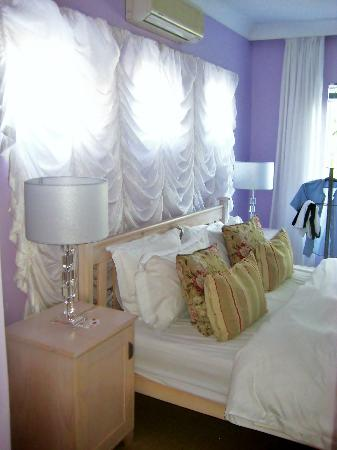 Pink Rose Guesthouse & Spa - Gay resort : Zimmer 4