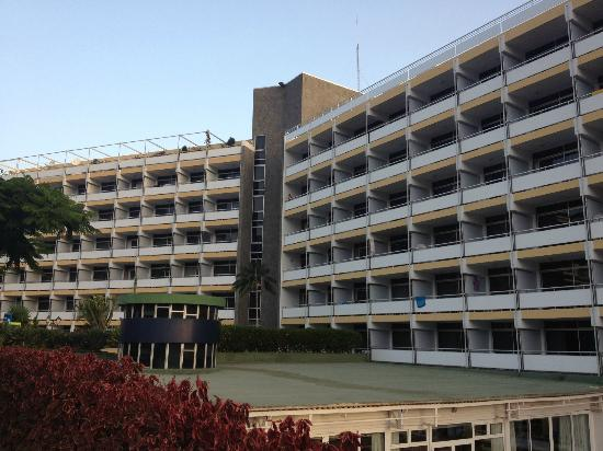 Interpalace by Blue Sea: interpalace building