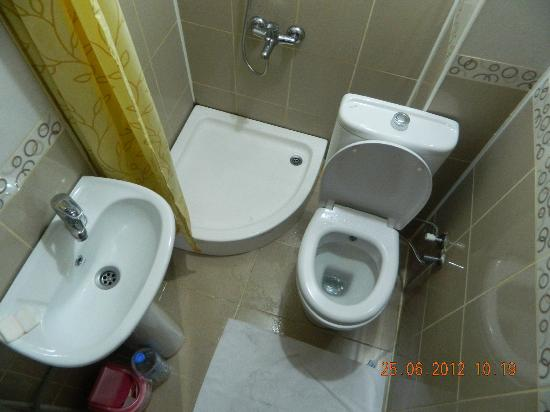İstanbul Comfort Hotel: 11