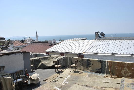 İstanbul Comfort Hotel: 10