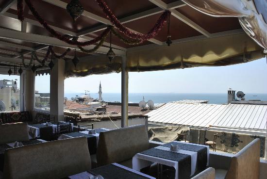 Istanbul Comfort Hotel: 2