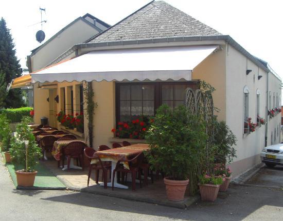 Restaurant Auberge Il Camino