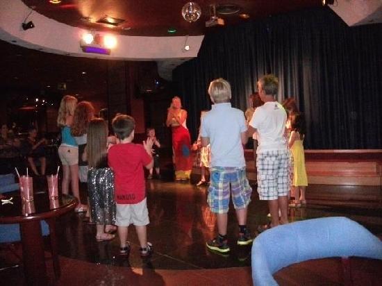 Hotel Servatur Waikiki: Riuland Kids club