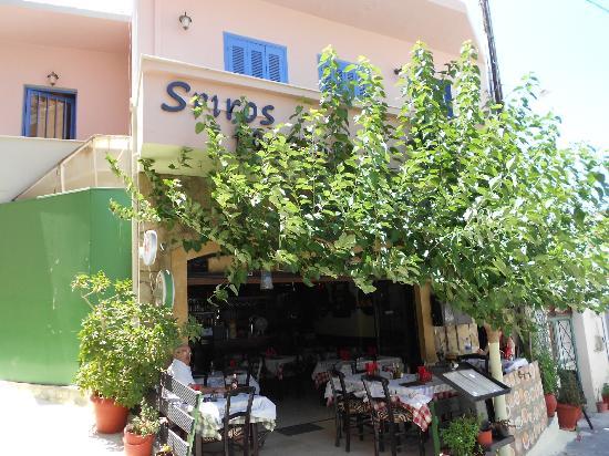 Taverne de Spyros
