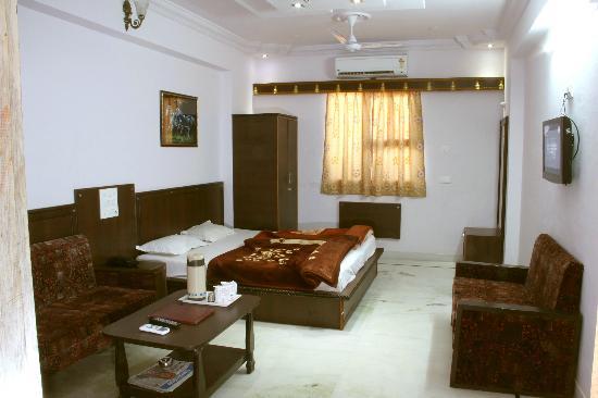 Hotel Udai Palace: Executive Room